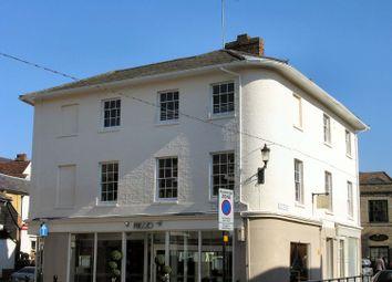 Thumbnail Flat to rent in Cross Street, Saffron Walden