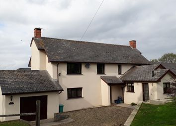 Thumbnail 4 bed property to rent in Sheepwash, Beaworthy