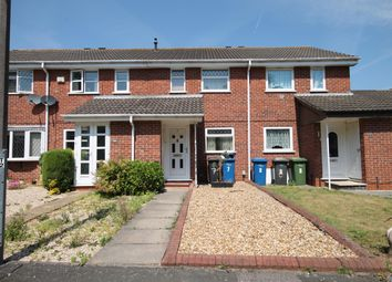 2 bed terraced house for sale in Mellwaters, Wilnecote, Tamworth B77