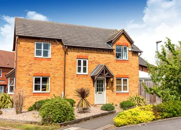 4 bed detached house for sale in Ullswater Close, Higham Ferrers, Rushden NN10