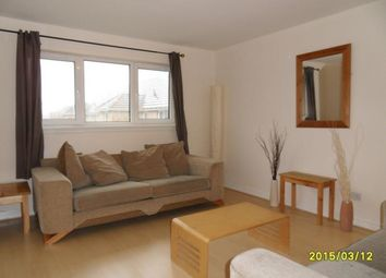Thumbnail 1 bedroom flat to rent in Quarryknowe Street, Glasgow