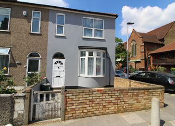 Thumbnail 4 bed end terrace house for sale in Lowbrook Road, Ilford