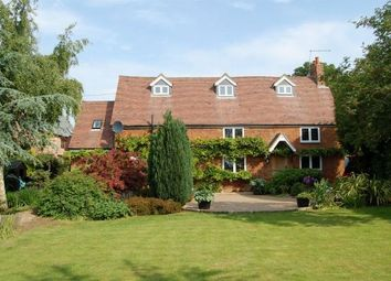 Thumbnail 2 bed cottage for sale in Watling Street, Near Brockhall, Daventry