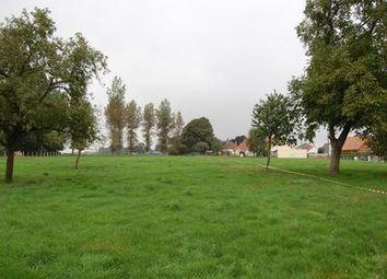 Thumbnail Land for sale in Capelle-Les-Hesdin, Pas-De-Calais, France