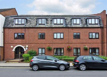 1 bed flat for sale in Sarah Siddons House, Wade Street, Lichfield WS13