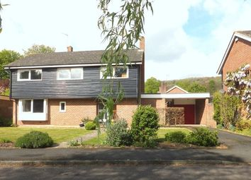 Thumbnail 4 bed property for sale in Boakes Meadow, Shoreham, Sevenoaks