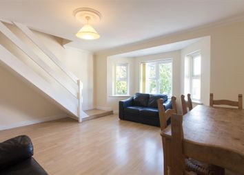 Thumbnail 3 bed flat to rent in Llanbleddian Court, Cathays, Cardiff