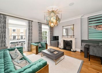 3 bed maisonette for sale in Alexander Street, Notting Hill W2