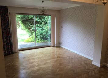 Thumbnail 4 bedroom detached house to rent in Ednam Road, Wolverhampton
