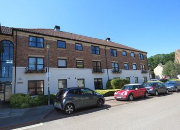 Thumbnail 2 bedroom flat to rent in Cherry Hill Lane, York