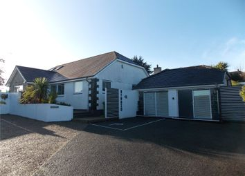 Thumbnail 5 bedroom detached house for sale in Heather Lane, Canonstown, Hayle