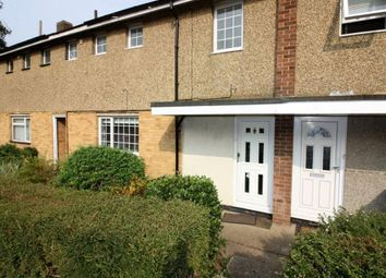 Thumbnail 4 bed property to rent in Cheviots, Hatfield