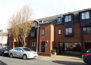 Thumbnail 1 bedroom flat for sale in Albany Court, Dallow Road, Luton, Bedfordshire
