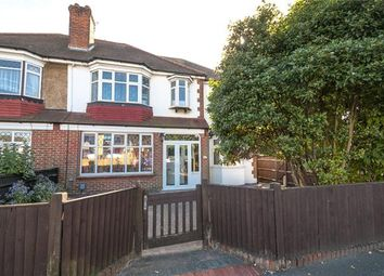 Thumbnail 1 bed semi-detached house for sale in Portland Road, Hove