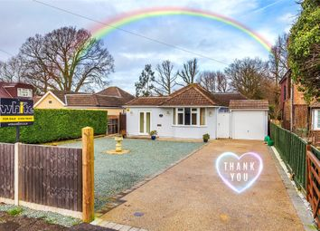 3 bed bungalow for sale in Cheyne Walk, Horley, Surrey RH6