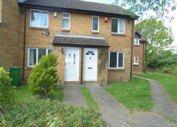 Thumbnail 2 bed terraced house to rent in Braemar Gardens, Cippenham, Berkshire