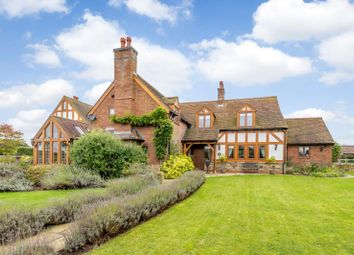 Thumbnail 5 bed detached house for sale in Dunchurch, Rugby, Warwickshire