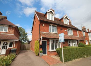 Thumbnail 3 bedroom semi-detached house for sale in High Street, Ticehurst, Wadhurst