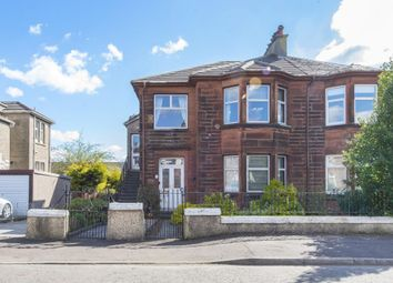 Thumbnail 2 bed property for sale in 42 Underwood Road, Burnside, Glasgow