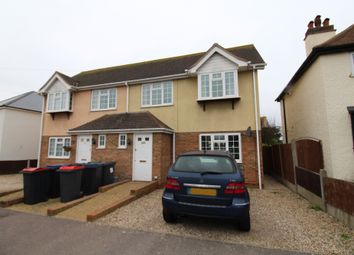 Thumbnail 3 bed semi-detached house to rent in Grand Drive, Kent