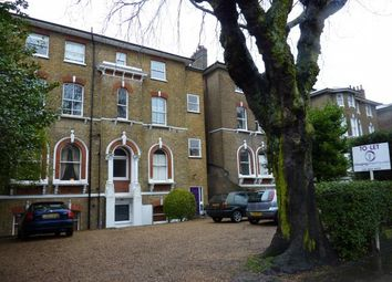 Thumbnail 3 bed flat to rent in Kidbrooke Park Road, London