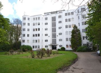 2 bed flat for sale in Whitehall Lodge, Pages Lane, Muswell Hill N10
