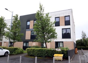 Thumbnail 2 bed flat for sale in 21 Firpark Close, Dennistoun