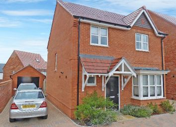 Thumbnail 4 bed detached house for sale in Witan Drive, Amesbury, Salisbury