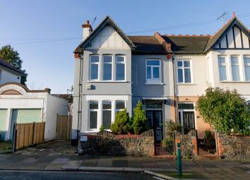 Thumbnail 4 bed property to rent in Macdonald Avenue, Westcliff-On-Sea