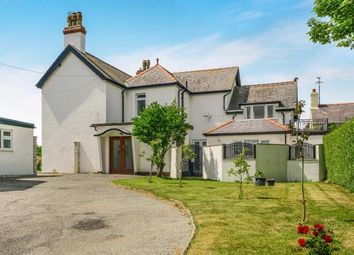 Thumbnail 8 bed detached house for sale in Lon St. Ffraid, Trearddur Bay, Holyhead, Sir Ynys Mon