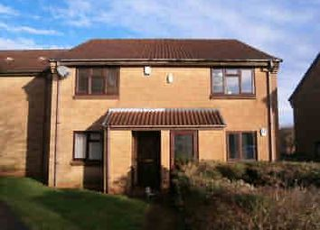 Thumbnail 1 bed flat to rent in Howarth Way, Aston, Birmingham