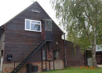 Thumbnail 3 bed flat to rent in Chafford Lane, Fordcombe