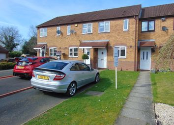 Thumbnail 2 bed terraced house to rent in Long Meadow Road, Lickey End, Bromsgrove
