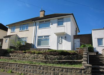 Thumbnail 3 bed semi-detached house for sale in Sturminster Road, Stockwood, Bristol