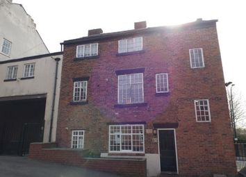 Thumbnail 1 bed flat for sale in Standishgate, Wigan, Greater Manchester