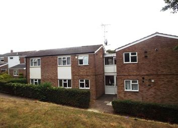 Thumbnail 1 bed flat for sale in Sefton Road, Stevenage, Hertfordshire, England