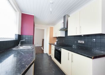 Thumbnail 2 bed cottage to rent in Percival Street, Sunderland