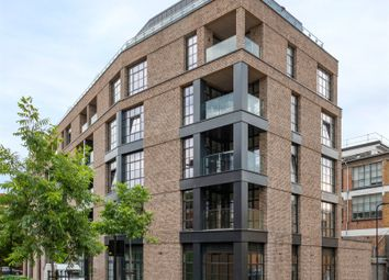 Eagle Wharf Road, London N1. 2 bed flat for sale