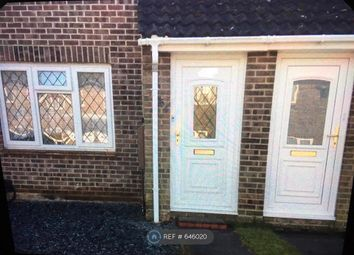 Thumbnail 2 bed terraced house to rent in Whitebeam Road, Hedge End