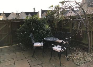 Thumbnail Town house to rent in Chambers Place, St Andrews, Fife