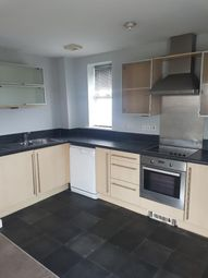 Thumbnail 2 bedroom flat for sale in Attingham Drive, Dudley