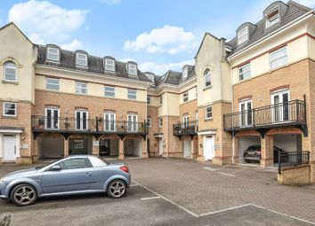 Thumbnail 2 bed flat to rent in Hipley Street, Old Woking
