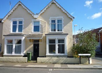 Thumbnail 2 bed end terrace house to rent in Guildford Road, Portsmouth