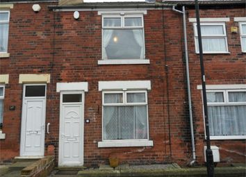 Thumbnail 3 bed terraced house for sale in Manvers Road, Mexborough, South Yorkshire