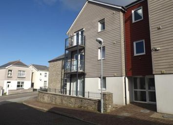 Thumbnail 2 bedroom flat for sale in Redruth, Cornwall