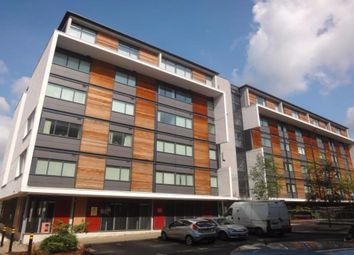 Thumbnail 1 bed flat to rent in Madison Court, Broadway, Salford Quays, Manchester