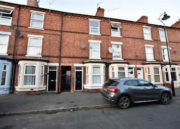 3 bed terraced house for sale in Wilford Crescent West, The Meadows, Nottingham NG2