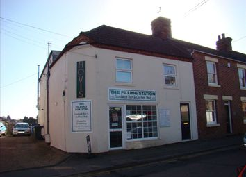 Thumbnail Commercial property for sale in Station Road, Earls Barton, Northampton
