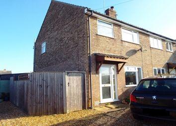 Thumbnail 3 bedroom property to rent in Stone Close, Watlington, King's Lynn