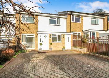 Thumbnail 3 bed terraced house for sale in Icknield Close, Wendover, Aylesbury